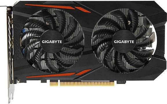 NVIDIA GeForce GTX 1050 2GB Amazon