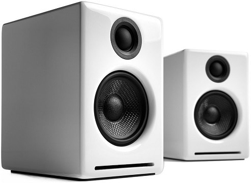audiophile computer speakers 2018