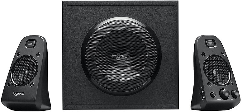 best 2.1 computer speakers 2018
