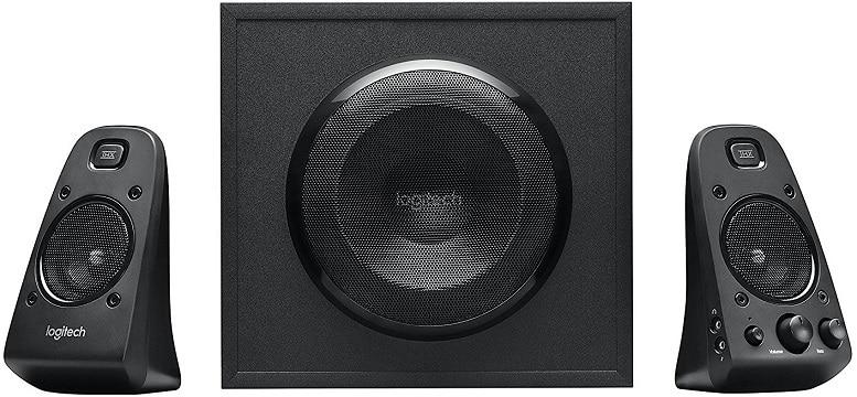 best 2.1 computer speakers 2018