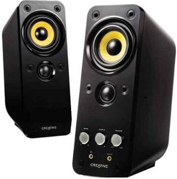 best budget computer speakers 2018