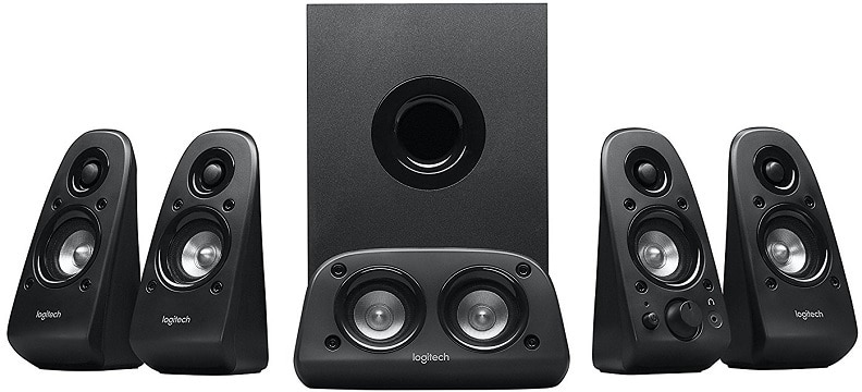 best computer speakers 2018