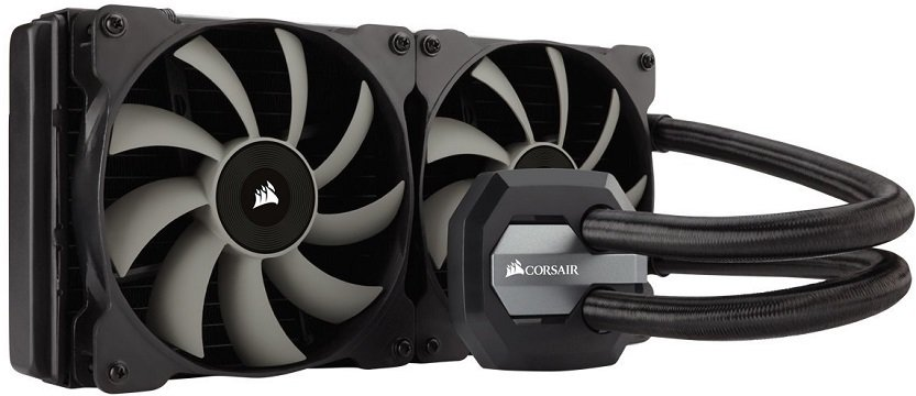 best cpu water coolers 2018