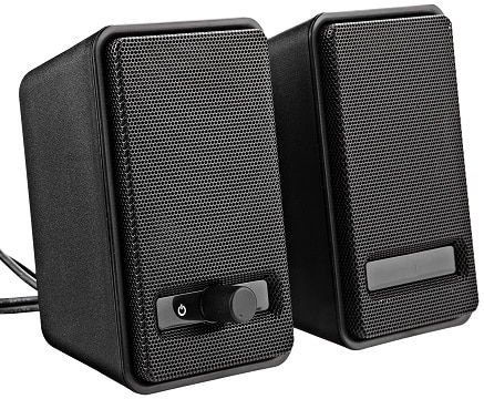 best pc speakers under £20