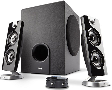 best pc speakers under £50 in 2018