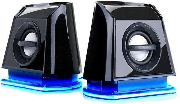 computer reference speakers