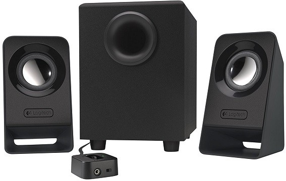 computer speakers amazon