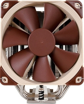 cpu cooler review