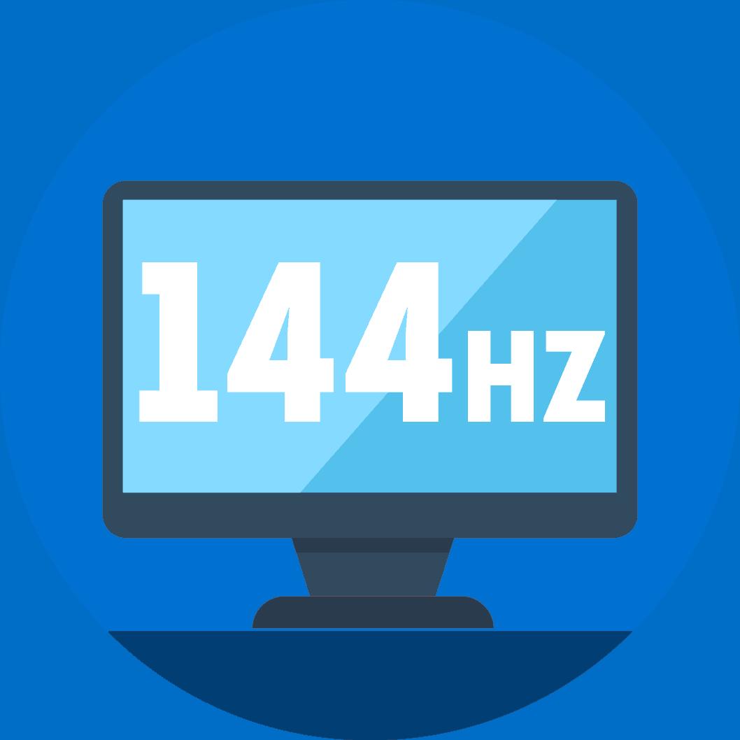 144hzmonitors.com favicon