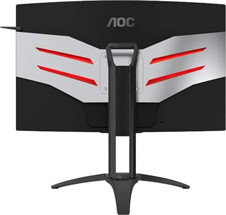 aoc ag322qc4 amazon