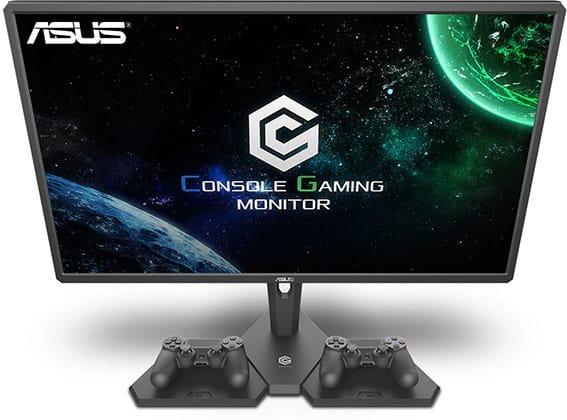 asus cg32uq review 2018