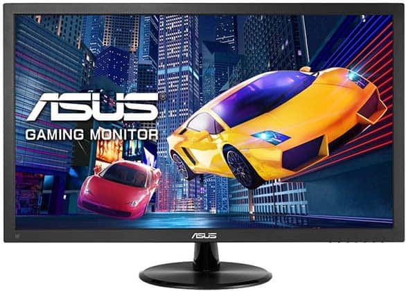 asus vp248qg review 2018