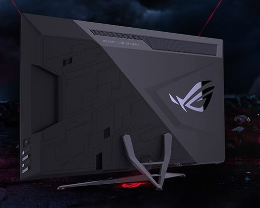 asus rog strix xg438q review 2019